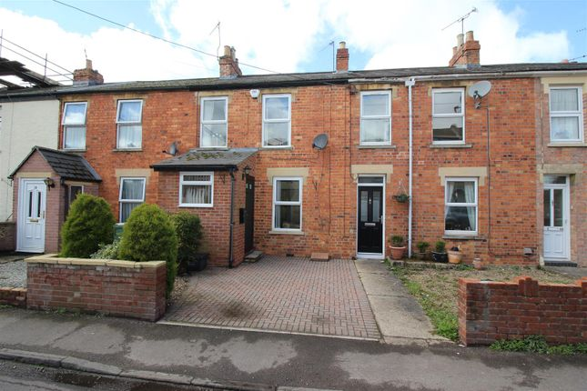 Thumbnail Terraced house for sale in Parliament Street, Chippenham