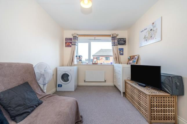 Bedroom 2 of Bridgemill Close, Netherley, Liverpool, Merseyside L27