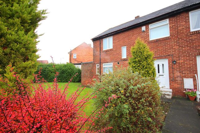 Thumbnail Semi-detached house to rent in Queensway, Houghton Le Spring