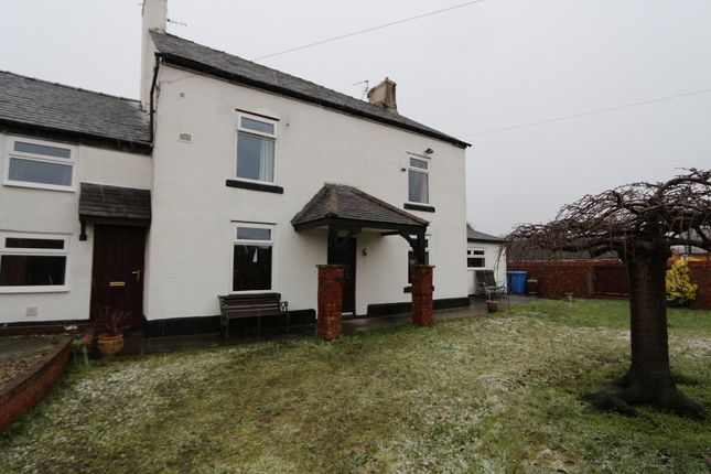 Thumbnail Detached house to rent in Inglewood House, Hall Lane, Partington, Manchester