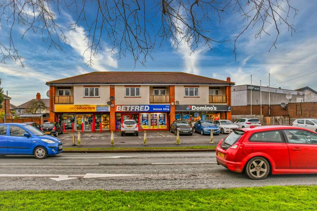 Thumbnail Property for sale in Laceby Road, Grimsby