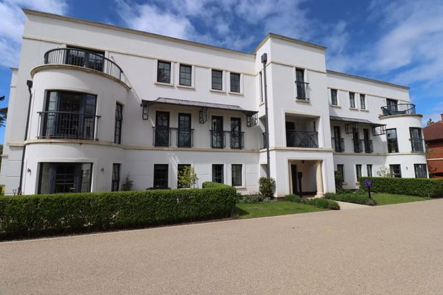 Thumbnail Flat for sale in Redwood Drive, Failand, Bristol