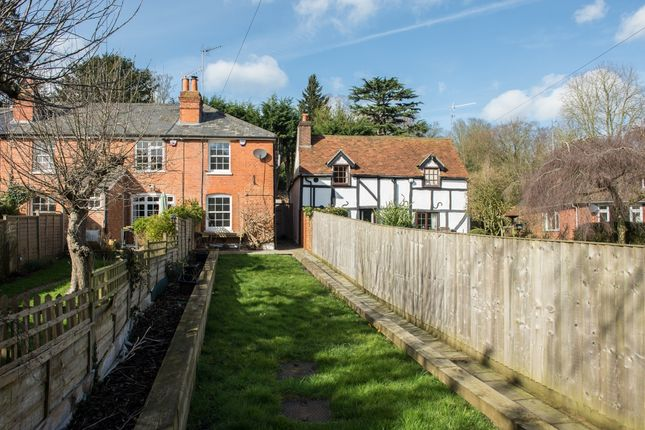 Thumbnail Cottage to rent in 4 Overton Cottages, Kings Lane, Cookham, Maidenhead, Berkshire