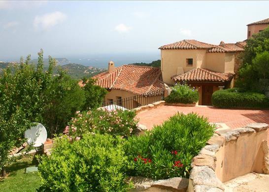4 bed detached house for sale in Regione Aeroporto Costa Smeralda, 07026 Olbia, Province Of Olbia-Tempio, Italy