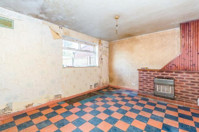 Kitchen of Stanley Avenue, Farington, Leyland PR25