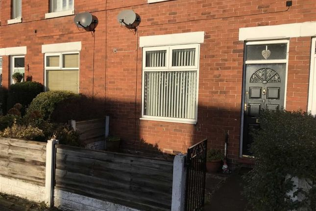 Thumbnail Terraced house to rent in Glebelands Road, Sale, Cheshire
