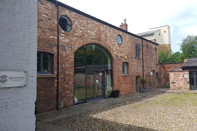 Thumbnail Office for sale in Unit 3 The Stables, Manchester