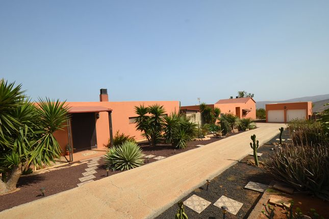 Thumbnail Riad for sale in La Asomada, Puerto Del Rosario, Fuerteventura, Canary Islands, Spain