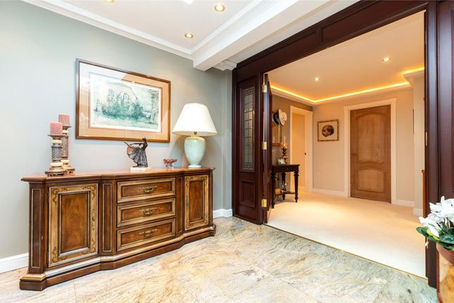 Hallway of Higher Broad Oak Road, West Hill, Ottery St. Mary, Devon EX11