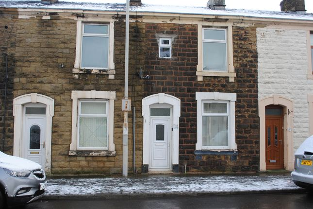 Terraced house to rent in Whalley Road, Clayton Le Moors, Accrington