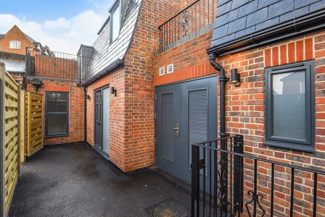 Thumbnail Link-detached house for sale in The Chine, High Street, Dorking