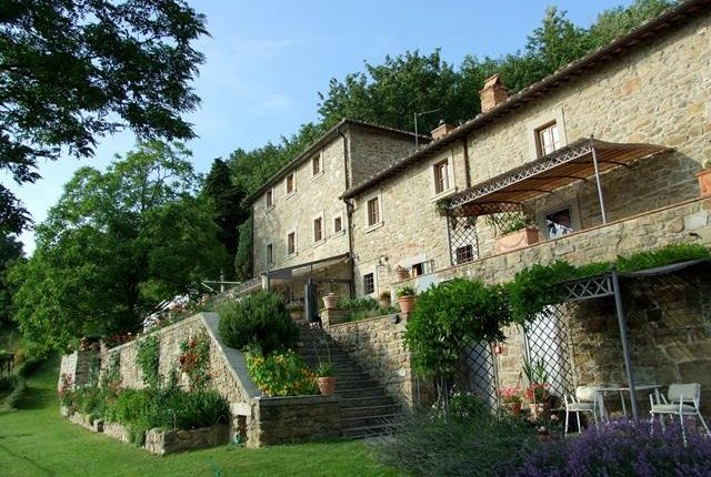 Picture No.02 of Pelago Monastic Farmhouse, Pontassieve, Tuscany