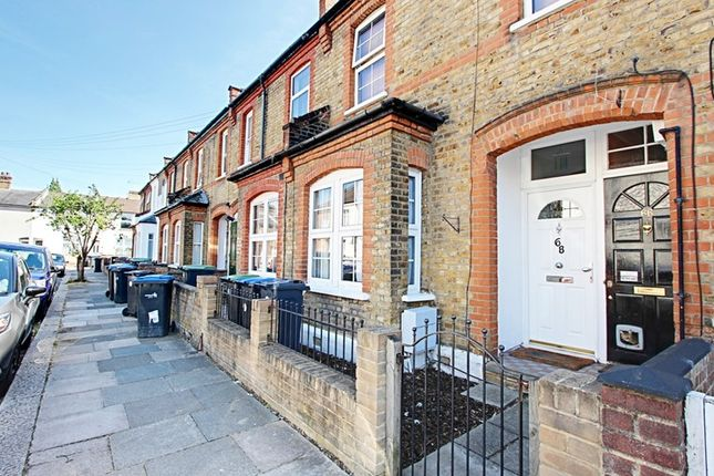 Thumbnail Property for sale in Lea Road, Enfield