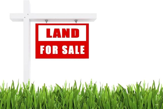 Thumbnail Land for sale in Chapel Hill, Tilehurst, Reading, Berkshire