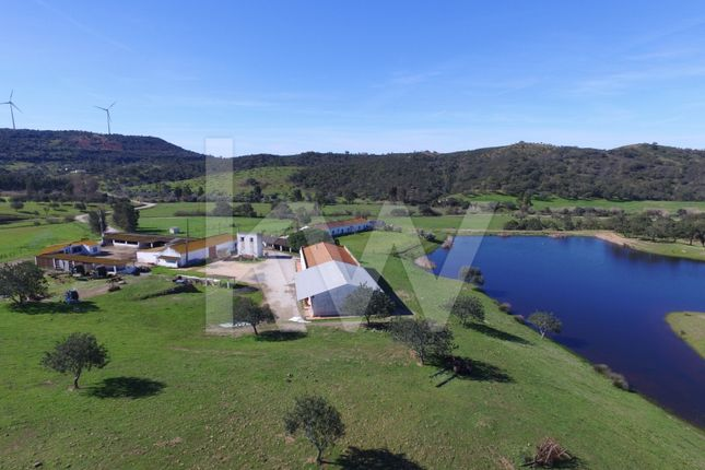 Thumbnail Villa for sale in São Bartolomeu De Messines, Portugal