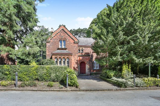 Thumbnail Detached house to rent in Waterworks House, Mansfield Road, Nottingham