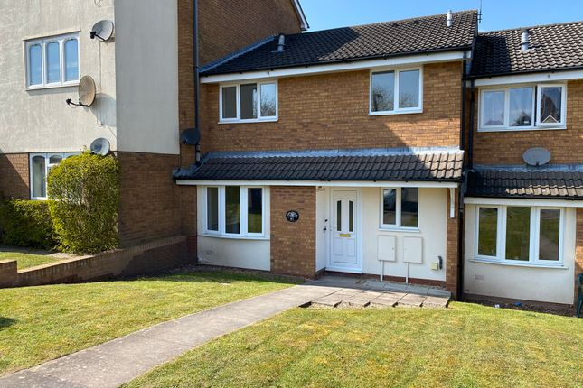 Thumbnail Mews house to rent in Apple Walk, Cannock