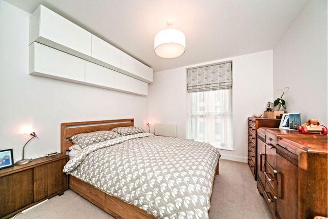 Master Bedroom of Drake Way, Reading RG2