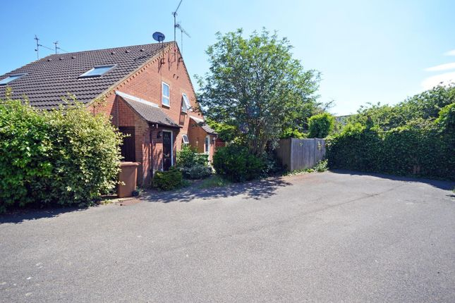 Thumbnail Property for sale in Albany Walk, Woodston, Peterborough