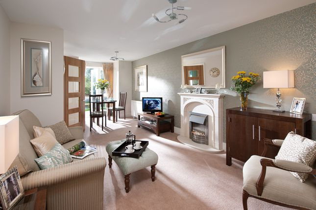 """Thumbnail Property for sale in """"Typical 2 Bedroom"""" at Cow Pasture Road, Ilkley"""