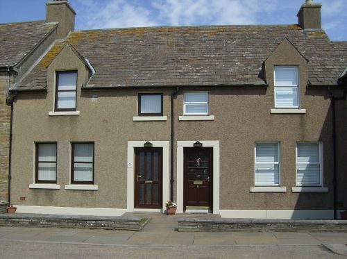 Thumbnail Commercial property for sale in Thurso, Highland