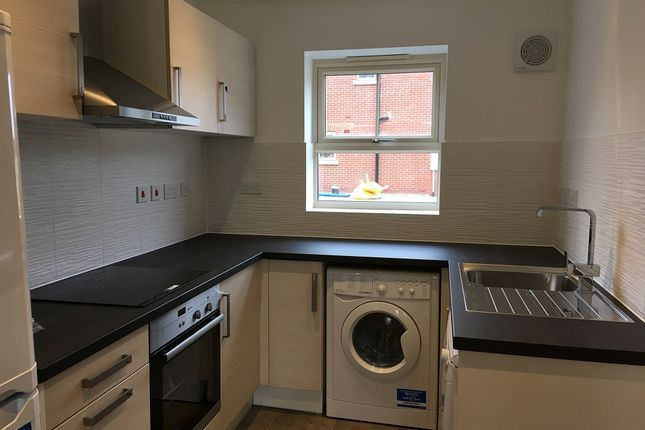 Kitchen of Cambridge Road, Whetstone LE8