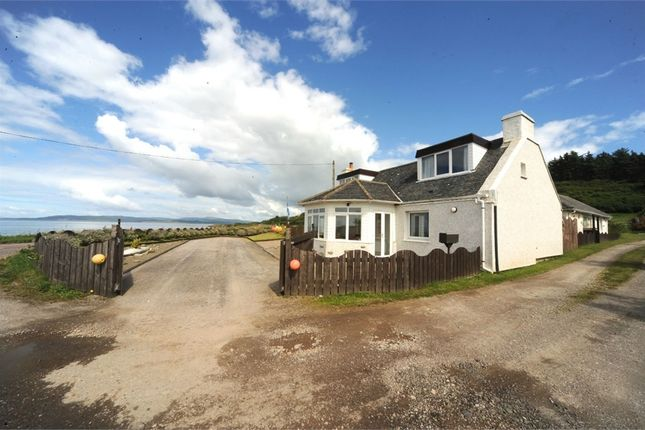Thumbnail Detached house for sale in Tayinloan, Tayinloan, Tarbert, Argyll And Bute