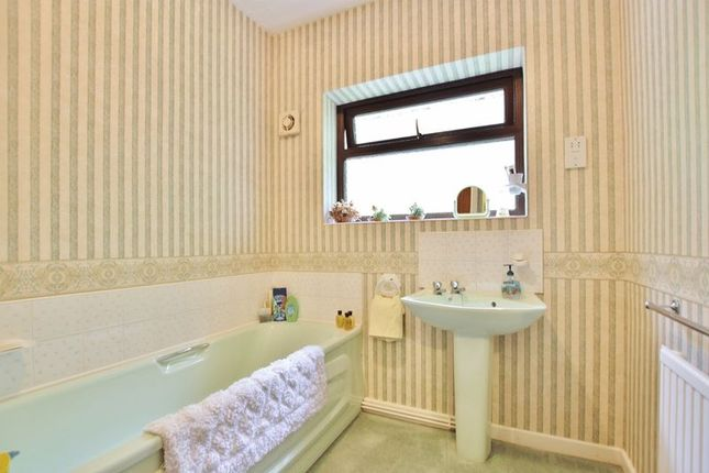 Bathroom of Banks Road, Lower Heswall, Wirral CH60