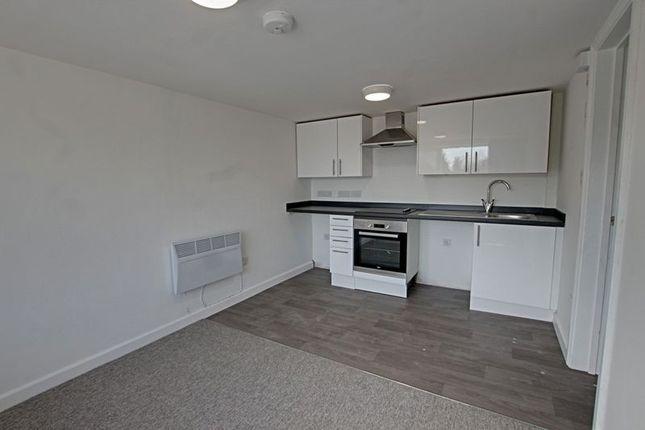 1 bed flat to rent in High Street, Melksham SN12