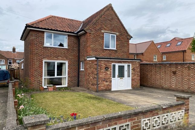 3 bed detached house for sale in Hatton Road, Norwich NR1