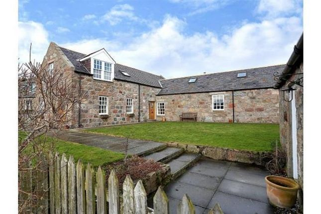 Thumbnail Barn conversion to rent in Coy Steading West, Crathes, Banchory