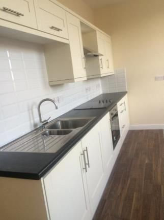 Kitchen Area of Sandon Road, Stafford, Staffordshire ST16