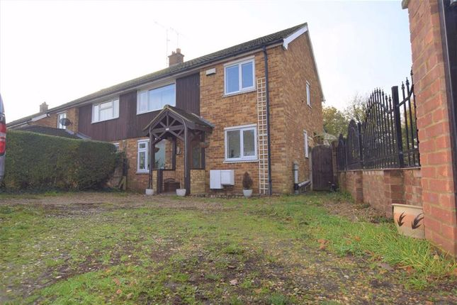 4 bed semi-detached house for sale in Cabborns Crescent, Stanford-Le-Hope, Essex SS17