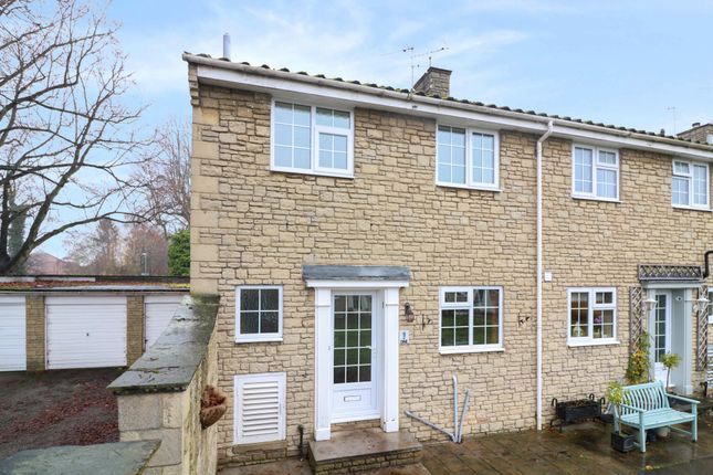 Thumbnail Town house for sale in Boston Mews, Boston Spa, Wetherby