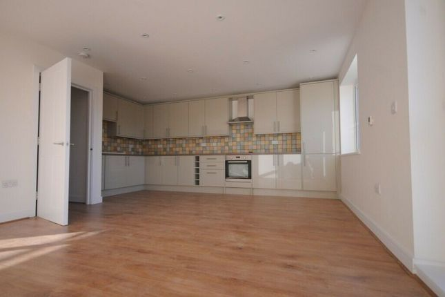 Thumbnail Flat to rent in Paxton Place, Gipsy Hill