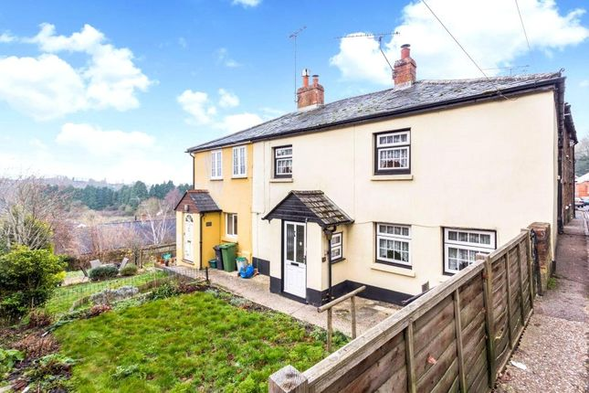 Thumbnail Semi-detached house for sale in London Road, Whitchurch