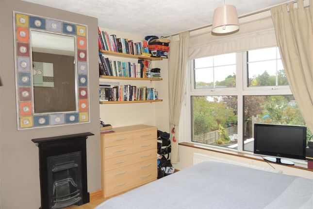 Bedroom Three of Station Road, Warmley, Bristol BS30
