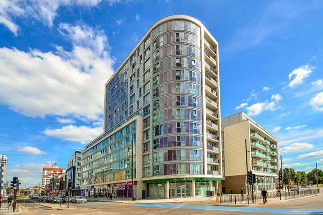 Thumbnail Flat to rent in Rick Roberts Way, Stratford
