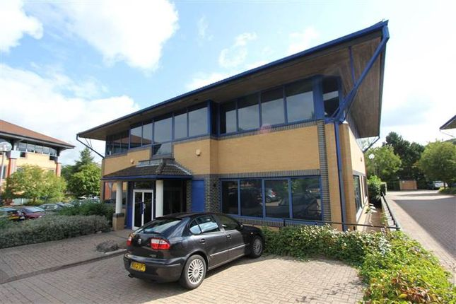 Thumbnail Office for sale in Pineberry, 1570 Parkway, Solent Business Park, Fareham, Hampshire
