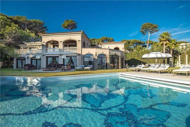 Thumbnail Villa for sale in Cap D'antibes, Alpes-Maritimes, Cote D'azur, France