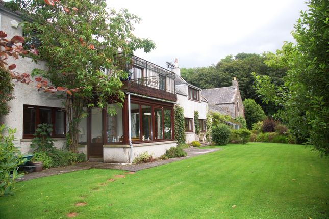 Thumbnail Detached house for sale in Stables Cottage And Stable End, Kirkcudbright
