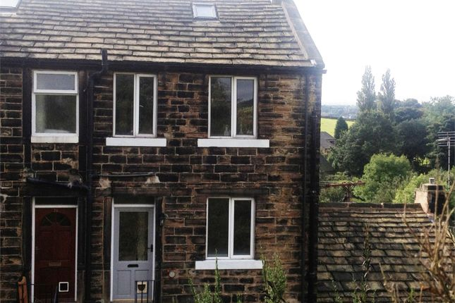 Thumbnail Cottage to rent in 74 Sude Hill, New Mill, Holmfirth
