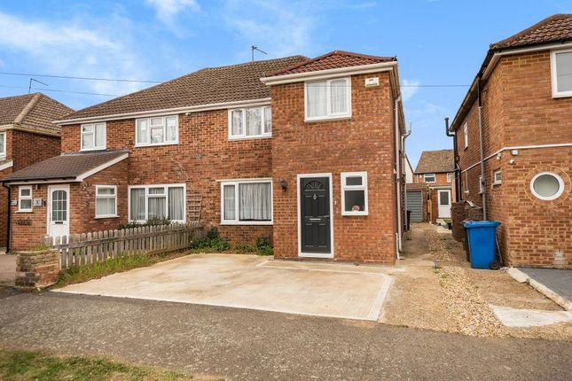 3 bed semi-detached house for sale in Windsor, Berkshire SL4