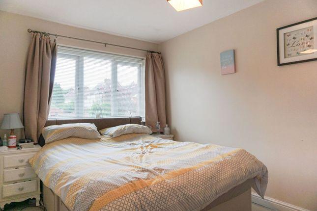 Bedroom One of Cygnet Court, Wombourne, Wolverhampton WV5