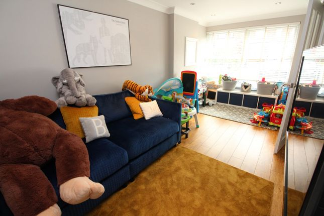 Reception 2 / Playroom
