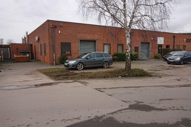 Thumbnail Light industrial for sale in Lancaster Park Industrial Estate, Bowerhill, Melksham