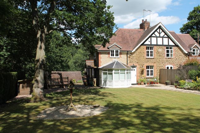 Thumbnail Semi-detached house for sale in Wyre Forest, Kidderminster