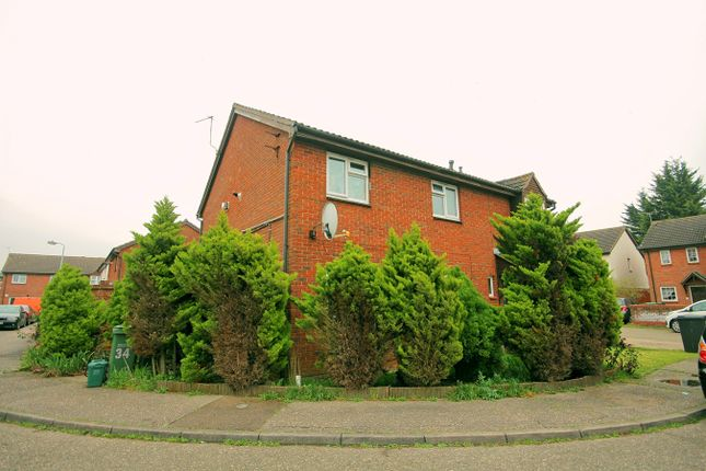 Thumbnail Property for sale in Knights Road, Braintree