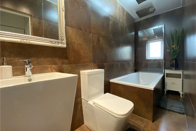 Bathroom of Camp Road, Farnborough, Hampshire GU14