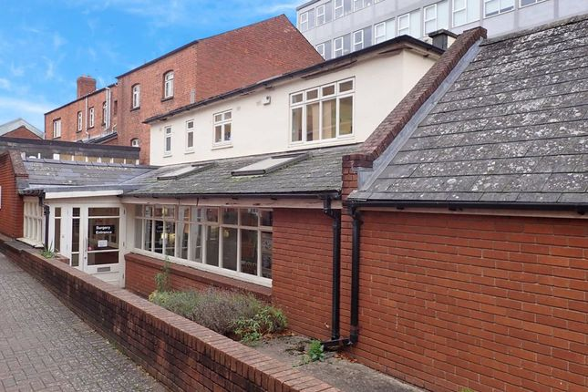 Thumbnail Office for sale in King Street, Hereford, Herefordshire